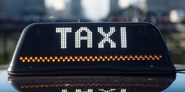 Taxis bruxellois: pas de libéralisation en vue - La DH