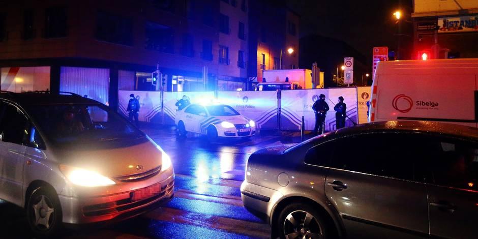 Menace d'attentats: la bourde policière qui sème la panique ! - La DH