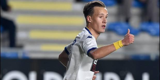 Formé au Standard, Deni Milosevic confirme aujourd'hui tout son talent à Konyaspor - La DH