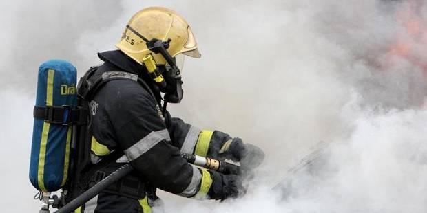 Deux familles évacuées suite à un incendie - La DH
