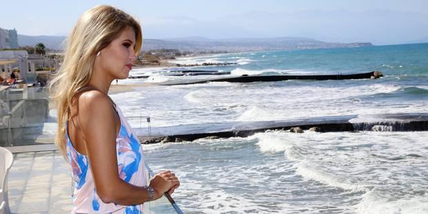 """Miss Belgique : """"Difficile de savoir qui me succédera"""" - La DH"""