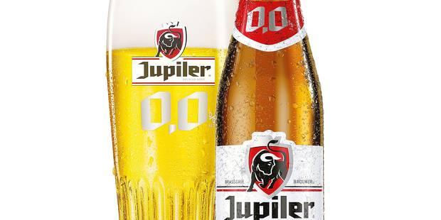 La Jup 0,0 %, ce n'est pas de la petite bière - La DH