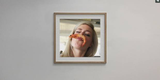 Votre photo Instagram dans un grand musée ? Une initiative belge - La DH