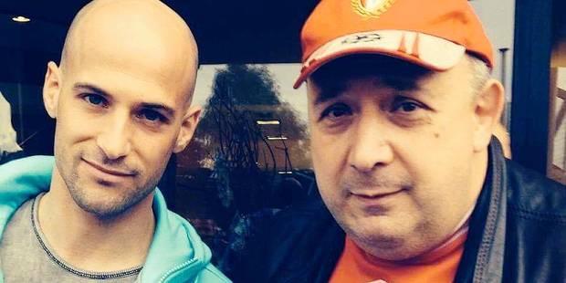 Bruxelles: Thierry tué sur son scooter par un chauffard multirécidiviste - La DH