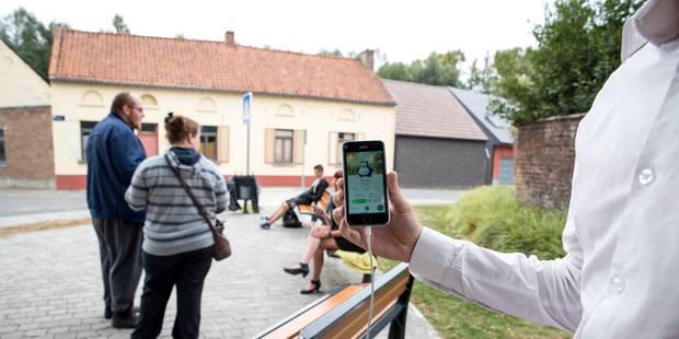 Couvre-feu Pokemon à Jurbise : Déjà 20 interventions sur le mois - La DH