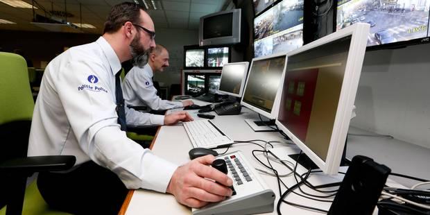 """Attentats à Bruxelles: encore 68 dossiers """"rouges"""" à la police judiciaire fédérale - La DH"""