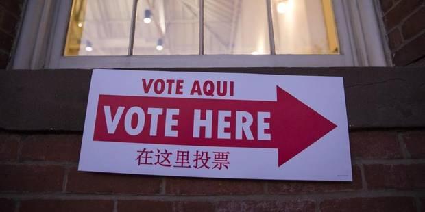 Dossier elections pr sidentielles aux etats unis la dh - Election presidentielle etats unis ...