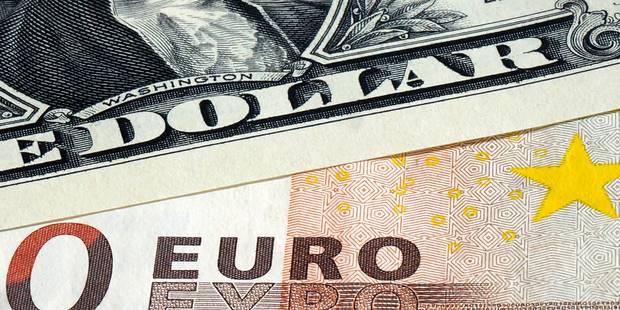 Elections USA: l'euro stable par rapport au dollar - La DH