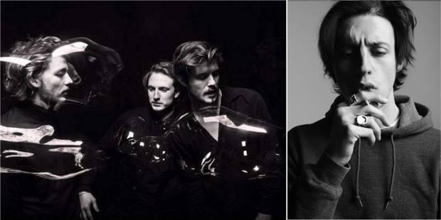 Bazart et Roméo Elvis primés aux Red Bull Elektropedia Awards - La DH