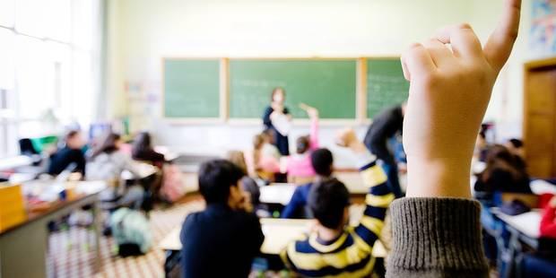 Forest: le règlement sur les retards à l'école assoupli - La DH