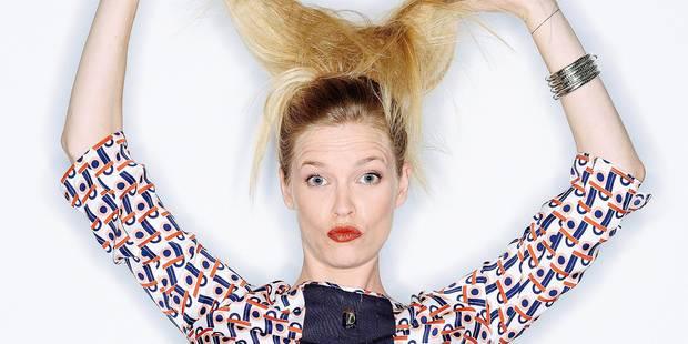 Sophie Pendeville à la tête d'une émission d'humour sur RTL-TVI - La DH