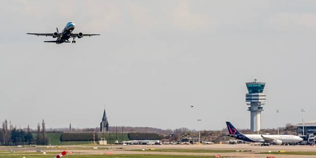 Les projets de Brussels Airport pour 2040 pourraient doubler l'emploi - La DH