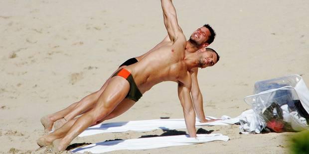 Ricky Martin s'est fiancé ! - La DH