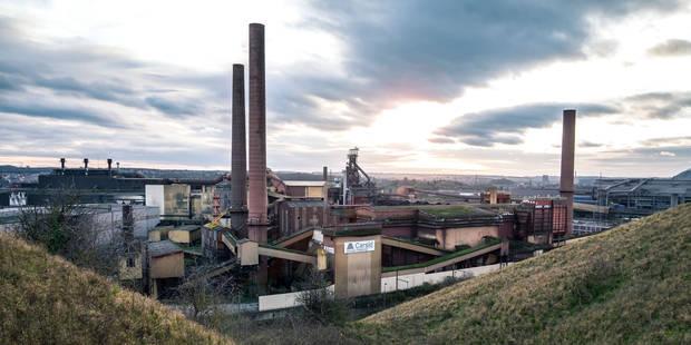 Tempête : la ville de Charleroi en appelle à la prudence - La DH
