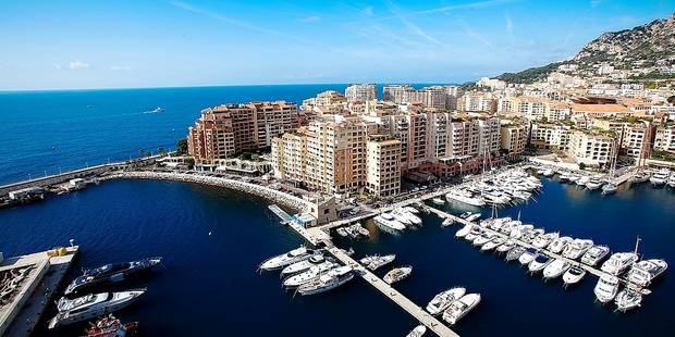 Une famille belge aurait corrompu un policier à Monaco - La DH