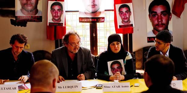Comment la Belgique a fait le forcing pour libérer Atar, le coordinateur présumé des attentats - La DH