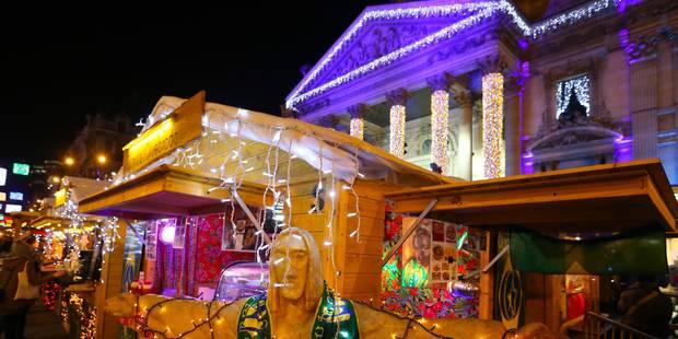 Le budget de Noël des Belges revu à la baisse (PHOTOS) - La DH
