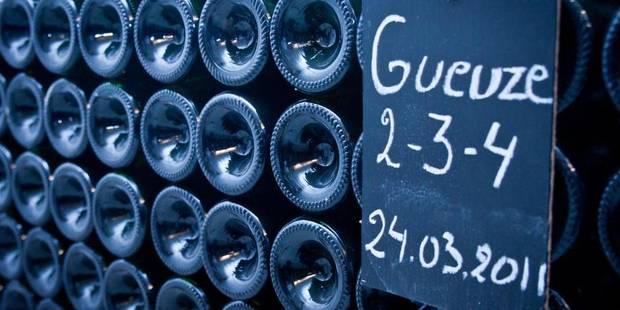 La Ville proposera des bières bruxelloises lors de ses réceptions - La DH