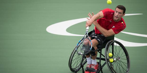 Masters : une 3e victoire et la tête du groupe pour Gérard - La DH