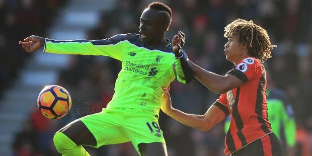Premier League : Liverpool craque à Bournemouth et laisse filer Chelsea - La DH