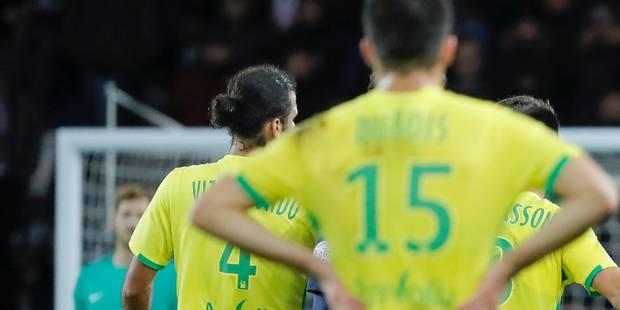 Le FC Nantes esquive le fisc via une société écran en Belgique - La DH