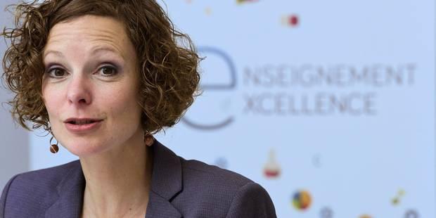 """Schyns réagit aux mauvais résultats de Pisa : """"Cela justifie le pacte d'excellence"""" - La DH"""