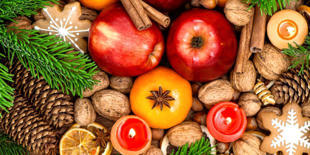 Adaptez votre alimentation une bonne semaine avant les fêtes... et vous verrez la différence ! - La DH