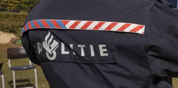 """Pays-Bas: un suspect """"terroriste"""" arrêté à Rotterdam avec des armes - La DH"""