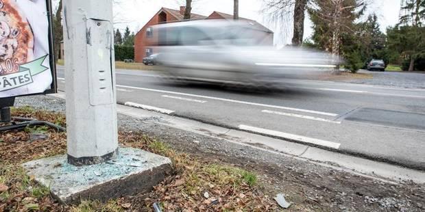 Accident mortel à Spiennes : Raphaël Delfino est décédé sur le coup - La DH