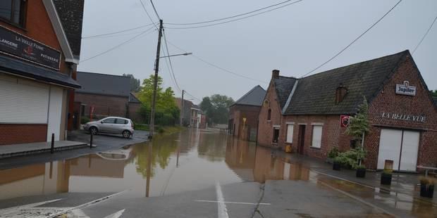 Inondations à Ath: Le dossier avance - La DH
