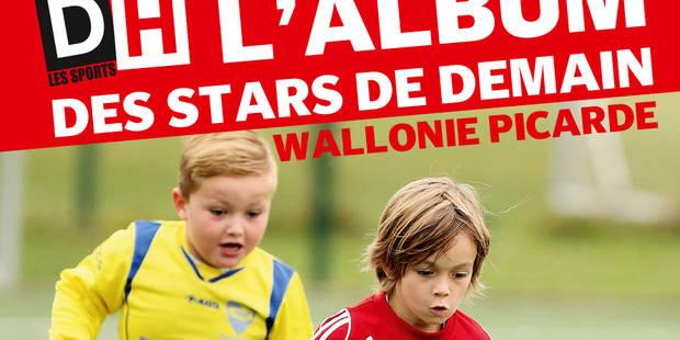 Les jeunes sportifs de Wallonie picarde à l'honneur - La DH