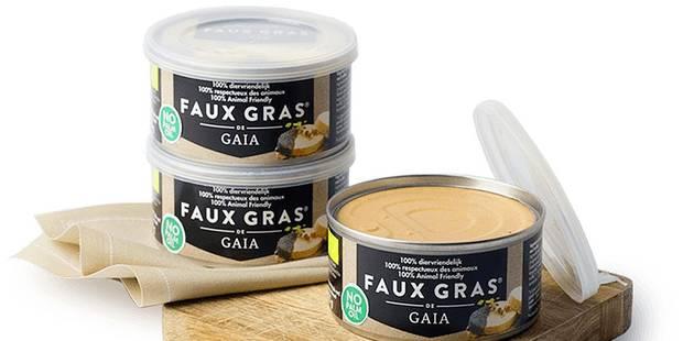 Le Faux Gras de Gaïa fait un tabac - La DH