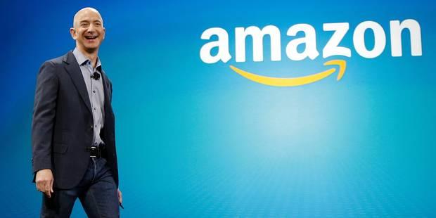 Le Netflix d'Amazon vient d'arriver en Belgique : premier bilan ! - La DH