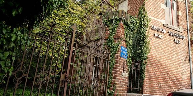 Jemappes: 61 appartements à l'ancien Athénée - La DH