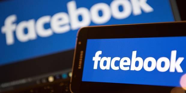 Facebook s'attaque aux fausses informations avec l'aide de ses utilisateurs - La DH
