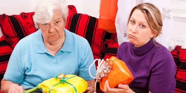 4 Belges sur 10 vont revendre leurs cadeaux de Noël - La DH