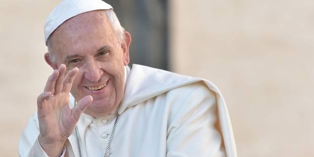 Voici ce que se souhaite le pape François pour ses 80 ans - La DH