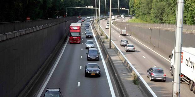 Bruxelles: le tunnel des Quatre-Bras à nouveau ouvert à la circulation - La DH