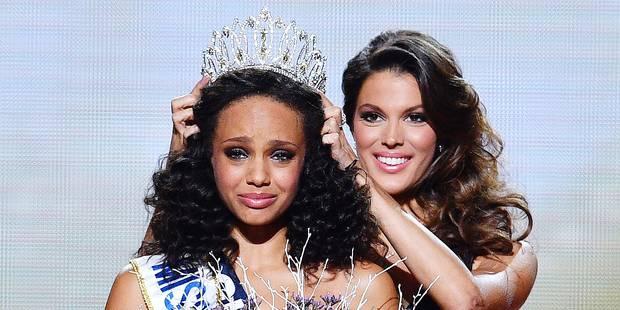 10 indiscrétions sur l'élection de Miss France - La DH