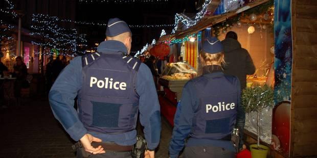 NAMUR: Sécurité?: aucun changement lié à l'attentat de Berlin - La DH