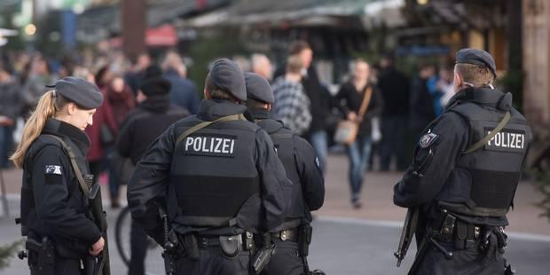 Attentat de Berlin: de nombreuses questions restent en suspens - La DH