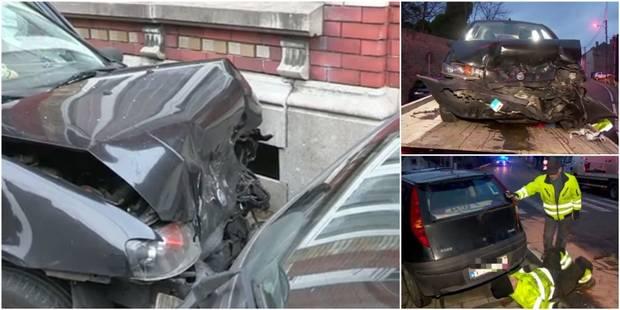 Décès d'un enfant à Ham-sur-Sambre: retrait de permis pour le conducteur - La DH