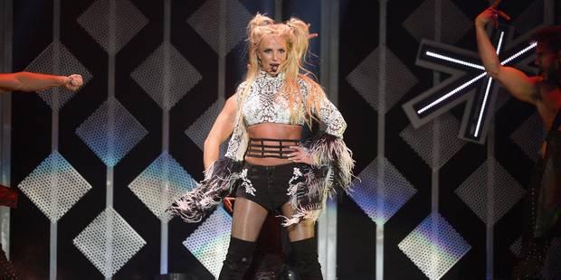 Sony annonce la mort de Britney Spears sur Twitter - La DH
