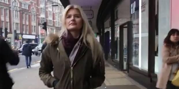 Cette jeune femme se balade dans la rue sans pantalon (VIDEO) - La DH