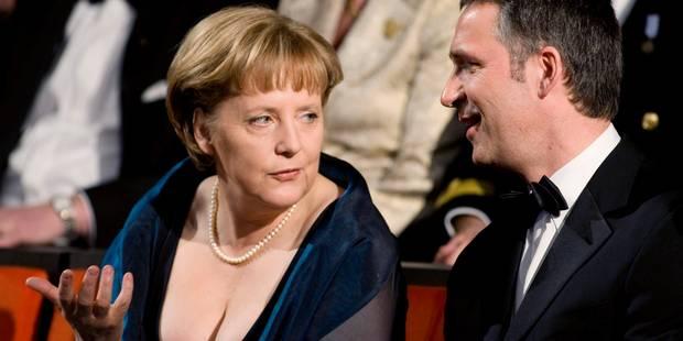 Angela Merkel Indétrônable ? - La DH