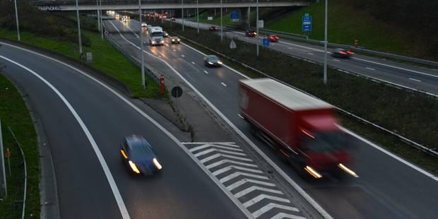 Circulation rétablie sur la E42 à Andenne - La DH