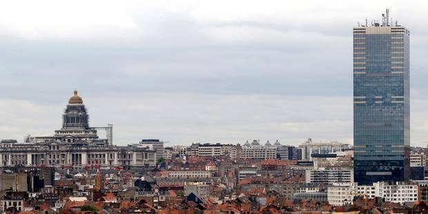 Face à la crise, les hôtels bruxellois ont baissé leurs prix (TABLEAU) - La DH