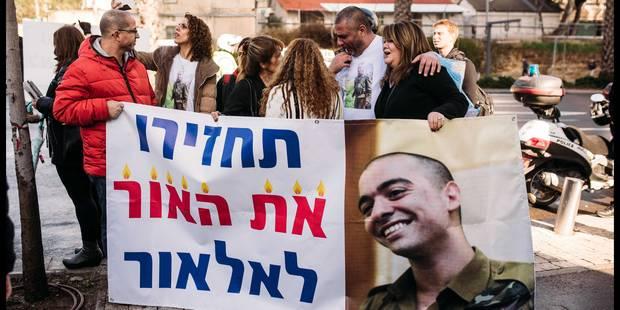Israël: un soldat reconnu coupable d'homicide sur un assaillant palestinien - La DH