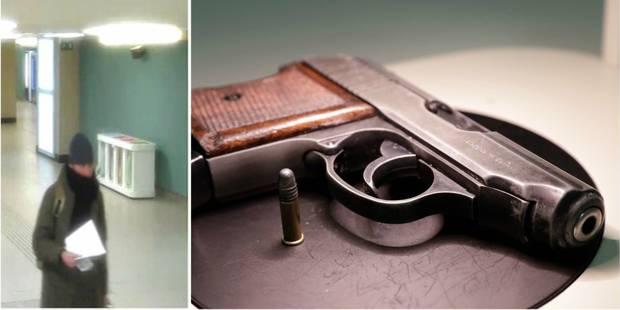 Attentat de Berlin: Amri se serait procuré son arme en Suisse - La DH