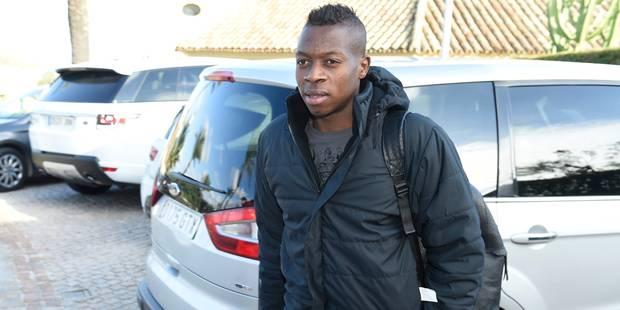 Mercato: encore une recrue pour le FC Bruges ! - La DH